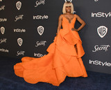 Laverne Cox Photo - 05 January 2020 - Beverly Hills California - Laverne Cox 21st Annual InStyle and Warner Bros Golden Globes After Party held at Beverly Hilton Hotel Photo Credit Birdie ThompsonAdMedia