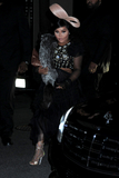 LIL KIM Photo - 06 April 2019 - New York New York - Lil Kim arriving for the Wedding Reception of Marc Jacobs and Char Defrancesco held at The Pool Photo Credit LJ FotosAdMedia