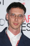 Tom Brown Photo - 12 November 2015 - Hollywood California - Tom Brown AFI FEST 2015 - The Big Short Premiere held at The TCL Chinese Theatre Photo Credit Byron PurvisAdMedia
