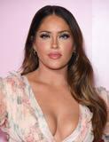 Olivia Pierson Photo - 04 April 2019 - Hollywood California - Olivia Pierson Patrick Ta Beauty Collection Launch held at Goya Studios Photo Credit Birdie ThompsonAdMedia