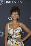 Antonia Thomas Photo - 22 March 2018 - Hollywood California - Antonia Thomas 2018 PaleyFest Los Angeles - ABCs The Good Doctor held at Dolby Theatre Photo Credit PMAAdMedia