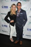 Adam Stotsky Photo - 28 May 2015 - Los Angeles California - Morgan Stewart Adam Stotsky NAMI Hope and Grace Fund Stigma Free Lunch held at The District Photo Credit Byron PurvisAdMedia