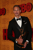 Alexander Skarsgard- Photo - 17 September 2017 - Los Angeles California - Alexander Skarsgard HBO Post Award Reception following the 69th Primetime Emmy Awards held at the Pacific Design Center Photo Credit PMAAdMedia