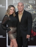 Amber Nicole Photo - 26 June 2018 - Westwoof California - Tito Ortiz Amber Nicole Miller Premiere of Sicario Day of the Soldado held at Westwood Regency Theater  Photo Credit PMAAdMedia
