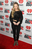 Annaliese Puccini Photo - 19 January 2019 - Los Angeles California - Annaliese Puccini 2019 iHeartRadio Alter Ego Concert held at the Forum in Los Angeles Photo Credit AdMedia