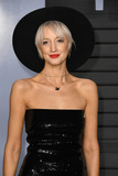 Andrea Riseborough Photo - 04 March 2018 - Los Angeles California - Andrea Riseborough 2018 Vanity Fair Oscar Party hosted following the 90th Academy Awards held at the Wallis Annenberg Center for the Performing Arts Photo Credit Birdie ThompsonAdMedia