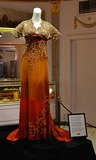 Barbara Stanwyck Photo - 19 February 2014 - Hollywood California - Exhibit - Beaded gown worn by Barbara Stanwyck to the 11th Academy Awards in 1939 Celebration of Entertainment Awards Exhibit debuts at the Hollywood Museum Photo Credit Christine ChewAdMedia