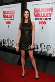 Natalia Beber Photo - 02 April 2015 - West Hollywood California - Natalia Beber attends Los Angeles Premiere for the second season of the HBO comedy series Silicon Valley held at the El Capitan Theatre Photo Credit Theresa BoucheAdMedia