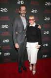 Eric White Photo - 13 December 2019 - Hollywood California - Eric White Patricia Arquette Los Angeles Premiere Mob Town held at The Los Angeles Film School Photo Credit FSAdMedia