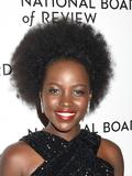 The National Photo - 08 January 2020 - New York New York - Lupita Nyongo at the National Board of Review Annual Awards Gala held at Cipriani 42nd Street Photo Credit LJ FotosAdMedia