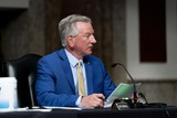 Alabama Photo - United States Senator Tommy Tuberville (Republican of Alabama) speaks at a hearing to examine United States Special Operations Command and United States Cyber Command in review of the Defense Authorization Request for fiscal year 2022 and the Future Years Defense Program on Capitol Hill Thursday March 25 2021 in Washington Credit Andrew Harnik  Pool via CNPAdMedia