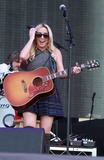 Ashley Monroe Photo - 04 October 2014 - Las Vegas NV -  Ashley Monroe  Route 91 Harvest Country Music Festival Day 2 at MGM Resorts VillagePhoto Credit mjtAdMedia