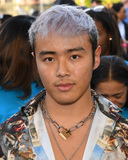 Andre Nguyen Photo - 13 May 2019 - Los Angeles California - Andre Nguyen The Sun Is Also A Star Warner Bros World Premiere held at Pacific Theatres at The Grove Photo Credit Billy BennightAdMedia
