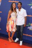 Wesley Jonathan Photo - 16 July 2015 - Westwood California - Tamara Mitchell Wesley Jonathan Nickelodeon Kids Choice Sports Awards 2015 held at the UCLA Pauley Pavilion Photo Credit Byron PurvisAdMedia
