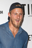 Alexander Ludwig Photo - 23 August 2017 - West Hollywood California - Alexander Ludwig TINGS Hosts Secret Party Launch Celebrating Cover Star Cameron Dallas held at Nightingale Photo Credit F SadouAdMedia
