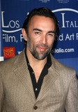 Anthony Quinn Photo - 06 August 2011 - Actor Francesco Quinn the third son of actor Anthony Quinn died at his home in Malibu on August 5 2011 reportedly from a heart attack Francesco was best known for his roles in Platoon and television series JAG and 24 File Photo 15 February 2009 - Hollywood CA - Francesco Quinn 4th Los Angeles Italia Film Fashion  Art Fest - Opening Night Ceremony held at The Chinese 6 Theatres Photo Credit Kevan BrooksAdMedia