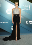 Charlize Theron Photo - 19 January 2020 - Los Angeles California - Charlize Theron 26th Annual Screen Actors Guild Awards held at The Shrine Auditorium Photo Credit AdMedia