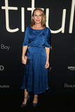 Amy Ryan Photo - 8 October 2018-  Beverly Hills California - Amy Ryan Amazon Studios Los Angeles Premiere Of Beautiful Boy held at Samuel Goldwyn Theater Photo Credit Faye SadouAdMedia