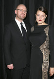 Adele Romanski Photo - 14 January 2017 - Century City California - James Laxton Adele Romanski 42nd Annual Los Angeles Film Critics Association Awards held at the InterContinental Los Angeles Photo Credit F SadouAdMedia