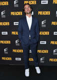 James Weaver Photo - 14 June 2018 - Los Angeles California - James Weaver AMCs Preacher Season 3 Premiere Party held at  The Hearth and Hound Photo Credit Birdie ThompsonAdMedia