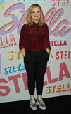 Amy Poehler Photo - 16 January 2018 - Pasadena California - Amy Poehler Stella McCartney Autumn 2018 Presentation held at SIR Studios in Los Angeles Photo Credit AdMedia