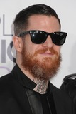 Andy Hurley Photo - 7 January 2015 - Los Angeles California - Andy Hurley Fall Out Boy Peoples Choice Awards 2015 - Arrivals held at the Nokia Theatre LA Live Photo Credit Byron PurvisAdMedia