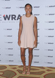 Allyson Felix Photo - 21 October 2016 - Beverly Hills California Allyson Felix The Wraps 2016 Power Women Breakfast held at The Montage Beverly Hills Photo Credit Birdie ThompsonAdMedia