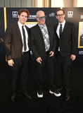 Andrew Dice Clay Photo - 24 September 2018 - Los Angeles California - Dillon Silverstein Andrew Dice Clay Max Silverstein A Star is Born Los Angeles Premiere held at The Shrine Auditorium Photo Credit Faye SadouAdMedia