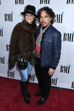 Anouk Aim Photo - 12 November 2019 - Nashville Tennessee - Aimee Oates John Oates 2019 BMI Country Awards held at BMI Music Row Headquarters Photo Credit Laura FarrAdMedia