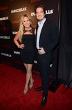 Adrienne Maloof Photo - 07 January 2014 - Hollywood California - Adrienne Maloof Jacob Busch Premiere of GoDigitals Dumbbells  held at SupperClub Los Angeles Photo Credit Tonya WiseAdMedia