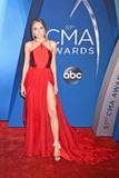 Danielle Bradbery Photo - 08 November 2017 - Nashville Tennessee - Danielle Bradbery 51st Annual CMA Awards Country Musics Biggest Night held at Music City Center Photo Credit Laura FarrAdMedia