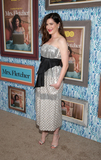 Kathryn Hahn Photo - 21 October 2019 - Los Angeles California -  Kathryn Hahn Premiere Of HBOs Mrs Fletcher held at The Billy Wilder Theater at the Avalon Hollywood Photo Credit FayeSAdMedia