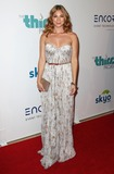 Allie Gonino Photo - 24 June 2014 - Beverly Hills California - Allie Gonino 5th Annual Thirst Project Gala held at the Beverly Hilton Hotel Photo Credit F SadouAdMedia