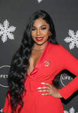 Ashanti Photo - 22 October 2019 - Westwood California -  Ashanti Its A Wonderful Lifetime Holiday Party  held at STK Los Angeles Photo Credit FayeSAdMedia