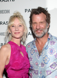 Ann Heche Photo - 2 October 2019 - Hollywood California - Anne Heche Thomas Jane Neon Presents Los Angeles Premiere Of Parasite held at ArcLight Hollywood Photo Credit FSadouAdMedia