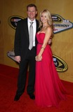 Dale Earnhardt Jr Photo - 02 December 2011 - Las Vegas Nevada - Dale Earnhardt Jr Amy Reimann  2011 Sprint Cup Series Awards Ceremony at the Wynn Las Vegas  Photo Credit MJTAdMedia