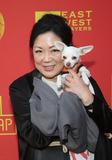 Margaret Cho Photo - 10 November 2019 - Pasadena California - Margaret Cho Opening Night Of The Great Leap held at Pasadena Playhouse Photo Credit FSAdMedia