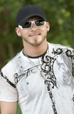 Brantley Gilbert Photo - June 3 2011 - Nashville TN - Brantley Gilbert Artists met with media representatives and posed for photos prior to their performances at Willie Nelsons Country Throwdown Tour at the Fontanel Woods Amphitheater Photo credit Dan HarrAdMedia