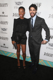 Samira Wiley Photo - 15 September 2018 - West Hollywood California - Samira Wiley Darren Criss Variety and Women in Film 2018 Television Nominees Celebration sponsored by Cadillac and Heineken held at Cecconis Photo Credit Faye SadouAdMedia