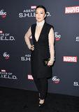 Ming-Na Wen Photo - 24 February 2018 - Hollywood California - Ming-Na Wen Marvels Agents of SHIELD 100th Episode Celebration held at OHM Nightclub Photo Credit Birdie ThompsonAdMedia