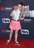 JoJo Siwa Photo - 11 March 2018 - Inglewood California - Jojo Siwa 2018 iHeart Radio Awards held at The Forum Photo Credit Birdie ThompsonAdMedia