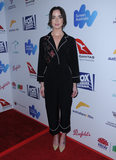 Ashleigh Brewer Photo - 18 October  2017 - Hollywood California - Ashleigh Brewer The Sixth Annual Australians in Film Awards held at NeueHouse Hollywood in Hollywood Photo Credit Birdie ThompsonAdMedia