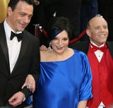 Liza Minnelli Photo - 02 March 2014 - Hollywood California - Liza Minnelli Joey Luft 86th Annual Academy Awards held at the Dolby Theatre at Hollywood  Highland Center Photo Credit AdMedia