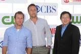 Alex OLoughlin Photo - 29 July 2012 - Beverly Hills California - Scott Caan Alex OLoughlin Masi Oka CBS CW Showtime 2012 Summer TCA Party held at The Beverly Hilton Hotel Photo Credit Byron PurvisAdMedia