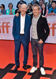 Ron Howard Photo - 05 September 2019 - Toronto Ontario Canada - Ron Howard Brian Grazer 2019 Toronto International Film Festival - Once Were Brothers Robbie Robertson And The Band Premiere held at Roy Thomson Hall Photo Credit Brent PerniacAdMedia