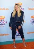 Alli Simpson Photo - 11 March 2017 -  Los Angeles California - Alli Simpson Nickelodeons Kids Choice Awards 2017 held at USC Galen Center Photo Credit Faye SadouAdMedia