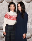Perrey Reeves Photo - 07 December 2019 - Hollywood California - Perrey Reeves Abigail Spencer Brooks Brothers Host Annual Holiday Celebration in West Hollywood to Benefit St Jude Photo Credit Billy BennightAdMedia