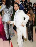 Jared Leto Photo - 02 May 2016 - New York New York - Jared Leto  Metropolitan Museum of Art Costume Institute Gala Manus x Machina Fashion in the Age of Technology Photo Credit Christopher SmithAdMedia