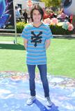 Rio Mangini Photo - 01 April 2017 - Culver City California - Rio Mangini  World of Premiere Smurfs The Lost Village held at ArcLight Culver City in Los Angeles Photo Credit Birdie ThompsonAdMedia