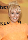 Nicky Whelan Photo - 23 July 2019 - Beverly Hills California - Nicky Whelan Discoverys Serengeti Los Angeles Special Screening held at The Wallis Annenberg Center for the Performing Arts Photo Credit Birdie ThompsonAdMedia